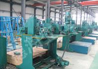 铜陵变压器厂家生产设备