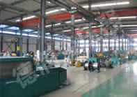 铜陵s11油浸式变压器生产线