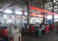 铜陵变压器厂实验中心